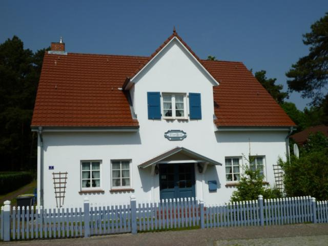 Apartamento de vacaciones Kölpinsee