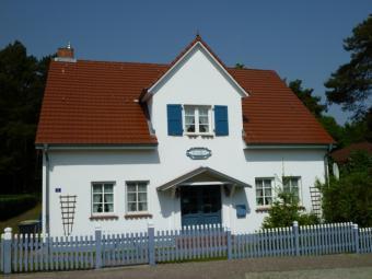 Haus Blau-Weiß Wohnung 1