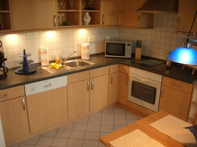 EXCLUSIV FEWO HACKESCHERMARKT - Vacation Apartment