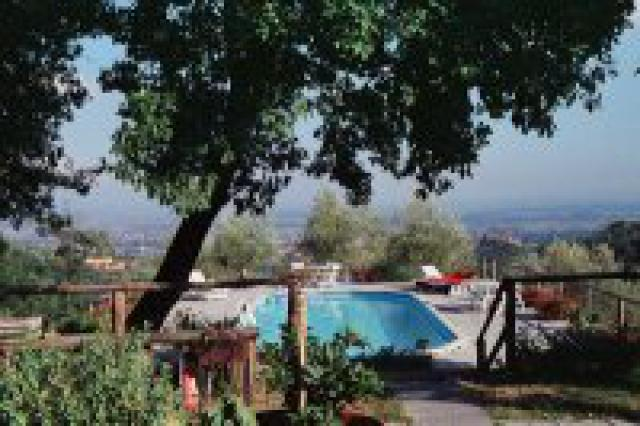 Vacation Home Colle di Buggiano