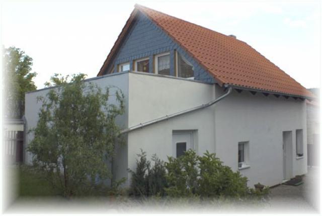 Ferienhaus Drübeck/Harz Ferienobjekt