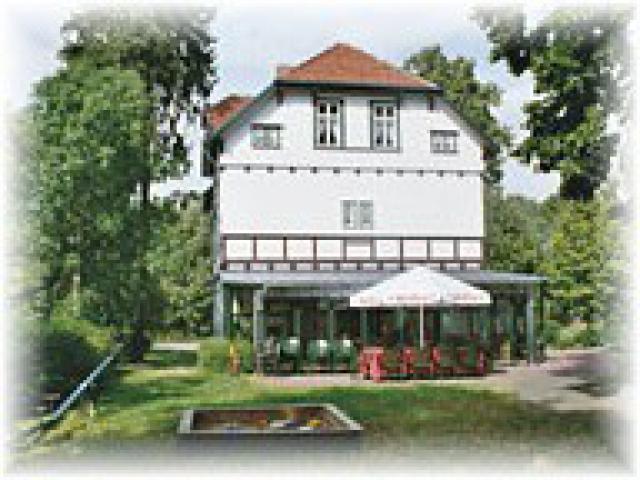 Pension-Fremdenzimmer Wernigerode - Darlingerode Ferienobjekt