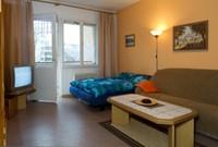 BERLIN 2 room flat FEWO MITTE