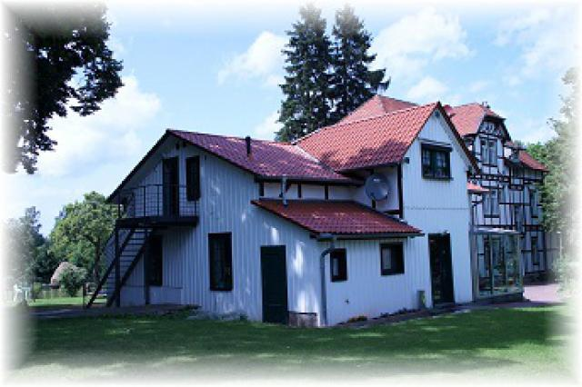 Vacation Home Wernigerode - Darlingerode