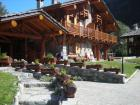 LA GRAN BECCA - Vacation Apartment loc Antey St.Andre CERVINIA