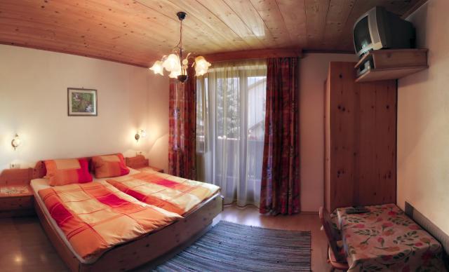 Vakantiehuis Fügen Bad & WC