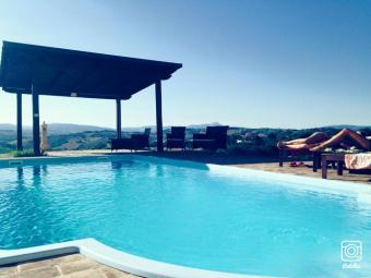 Country House Casa Dei Monti