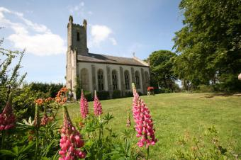 Old Church of Urquhart