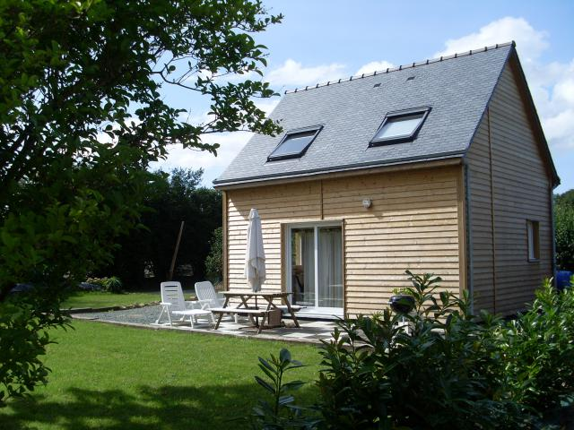 Vacation Home PAIMPOL Vacation Property