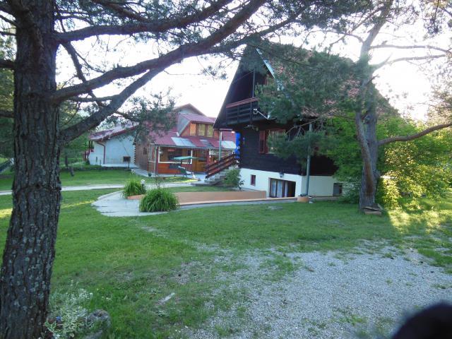 Appartement de vacances Korenica-Plitvice