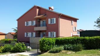 Villa Pinta mit 4 Apartments