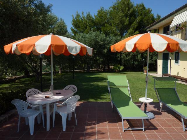 Ferienwohnung 150452 - Hausfoto 15