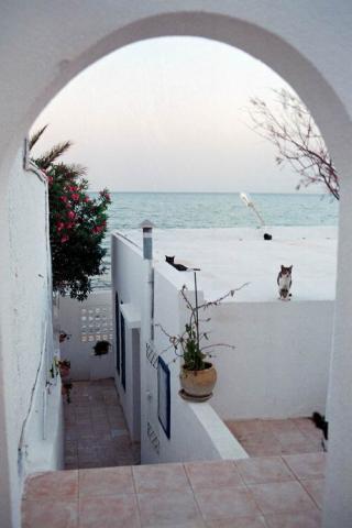 Vacation Home La Marsa