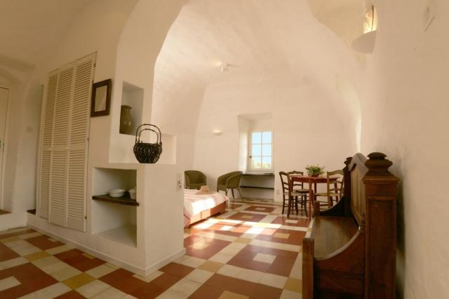 Appartement de vacances Molières sur ceze Gard