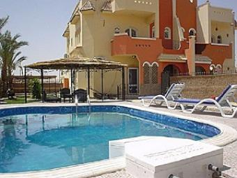 apartement 55 private pool