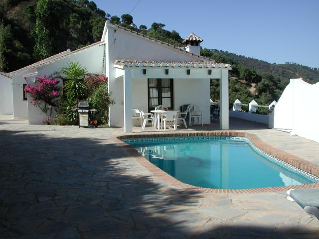 Vacation Home Casares Vacation Property