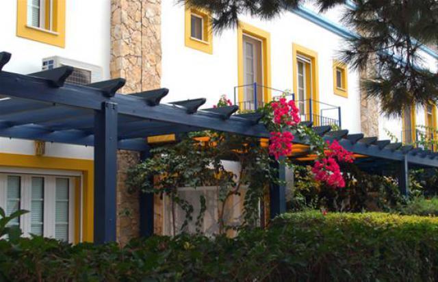 Dom wakacyjny castro marim