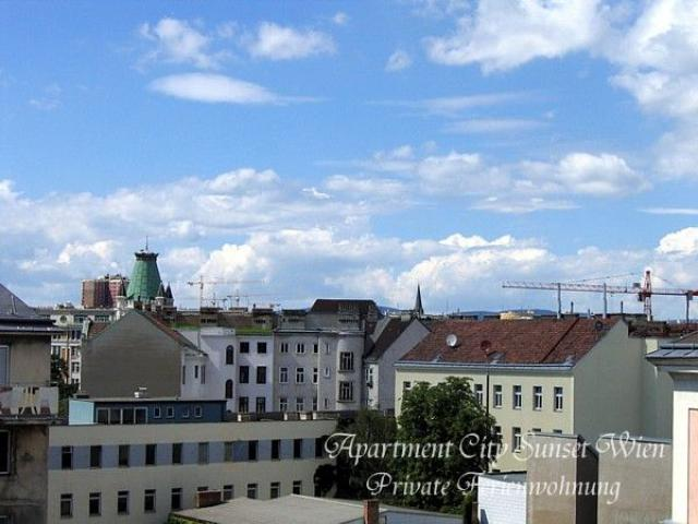 Vacation Apartment Vienna Surrounding
