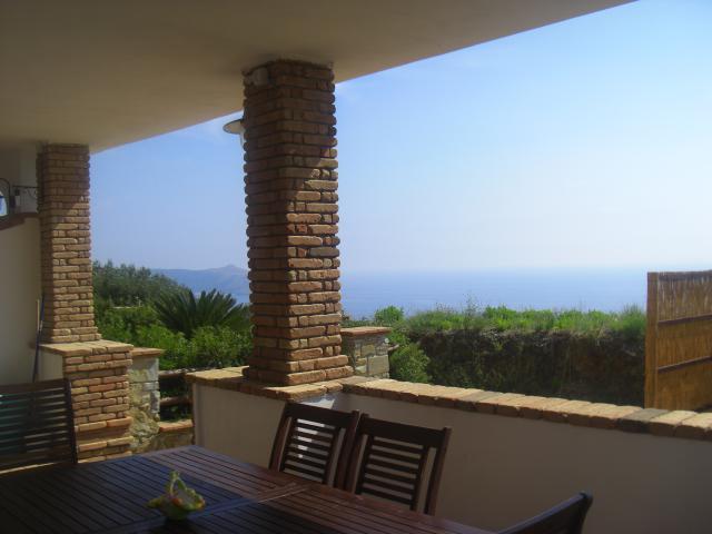 Vacation Home Caprioli di Pisciotta Surrounding