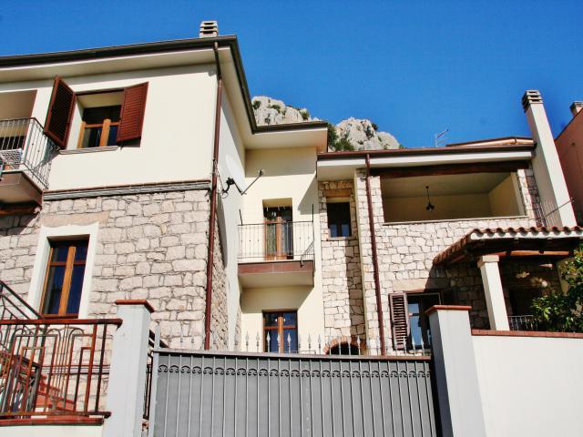 Appartement de vacances Baunei Objet de vacances