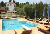 Villa Askamnia Beach Aparthote