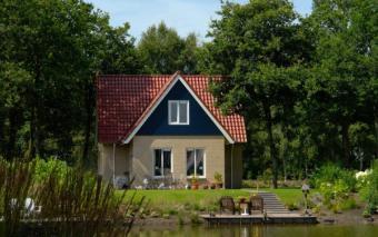 Luxus 8p Villa mit sauna