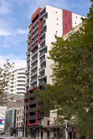 Hotel Auckland Ferienobjekt