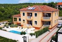 Apartmani Zadar-Diklo