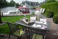 Marinapark Haus+Boot mieten