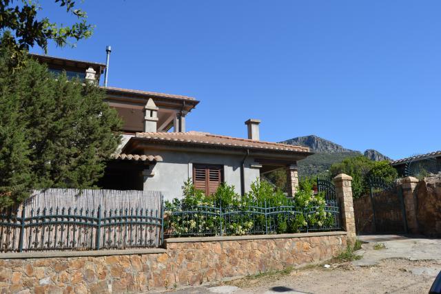 Apartamento de férias Santa Maria Navarrese Acomodação de férias