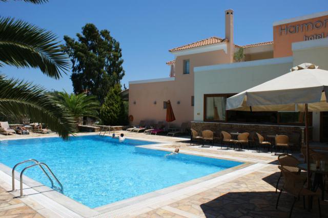 Apartamento de vacaciones Longos-Egialia-Achaia-Peloponnese Objeto de vacaciones