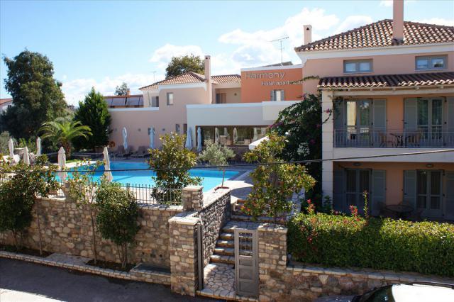 Ferienwohnung Longos-Egialias-Achaia-Peloponnese Ferienobjekt