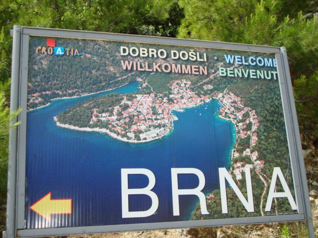 Vacation Home BRNA-SMOKVICA-KORCULA Surrounding