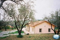 FARME-HOUSE GEROFOTIS