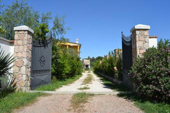 Villa Gramà