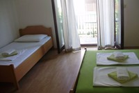 villa Welcome-apartment