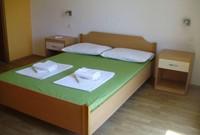 villa Welcome-rooms