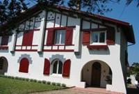 Villa de 4 chambres