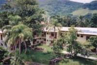 Hotel Pousada Aparas