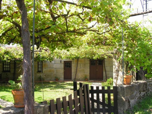Casa per le vacanze Santa Marta de Portuzelo Alloggio per le vacanze
