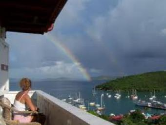 Bed & Breakfast St. John, US Virgin Islands Acomodação de férias