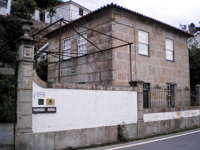 Ferienhaus Ribadouro Ferienobjekt