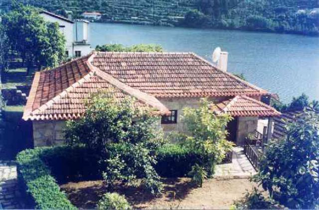 Vakantiehuis Ribadouro Vakantieobject