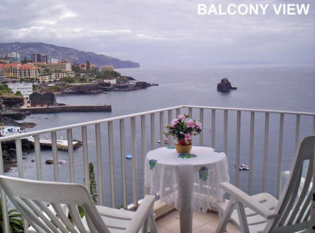 Vacation Apartment Funchal Bath & WC