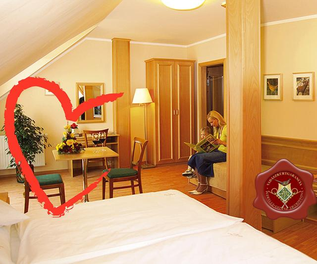 Room-Guesthouse Sopron