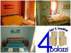 B&B QUATTRO PALAZZI NA - Bed & Breakfast Neapel