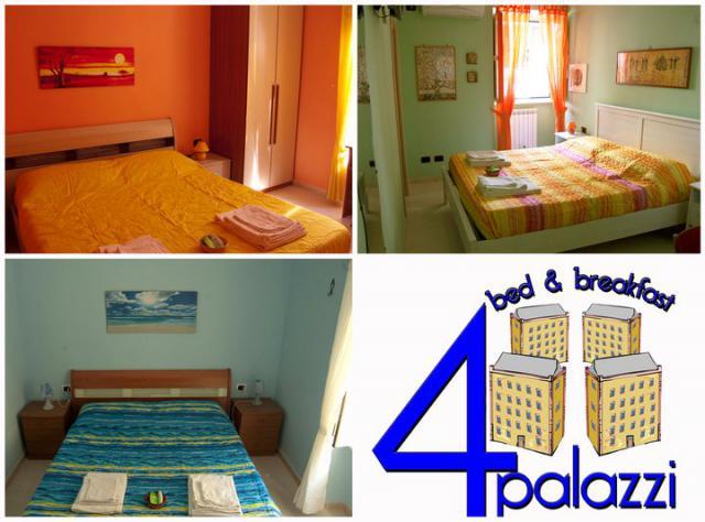 Bed & Breakfast Naples