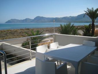 Chalet Beachfront Mallorca