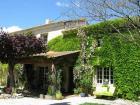 Le Mas d' ACANTHE - Room-Guesthouse Saint genies de comolas