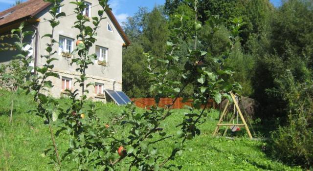 Vacation Home Stryszow near Krakow Gardening System